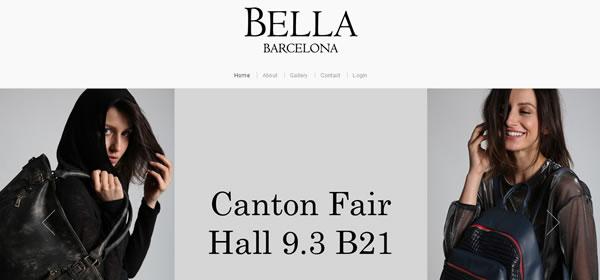 Bella-barcelona bags
