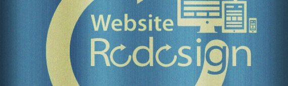 网站重新设计-5说,你的CMS需要改革