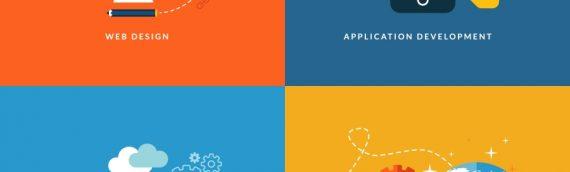 """团队统一 – 我们的网络开发团队如何""""最""""和""""最好""""的技术支持"""