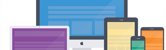 响应式企业网站建设有什么步骤?