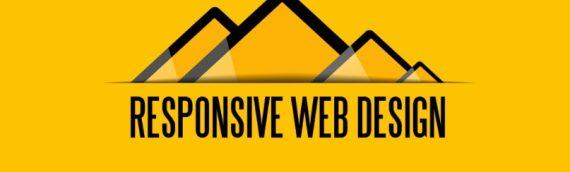 为何说响应式网页设计在建立您的业务作为领先品牌方面起着至关重要的作用