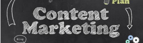 规划内容营销将在您的业务转变为品牌方面发挥关键作用