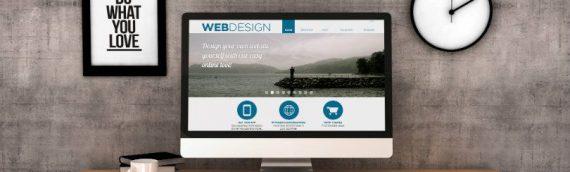 网页设计趋势将主导行业更好的网络发展
